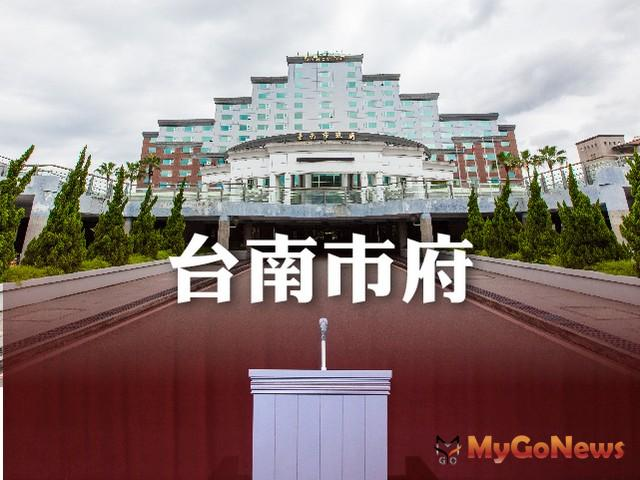 台南市府:「台南生活圈道路系統建設計畫」分四期開闢
