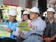 林全:中央地方合作推動社會住宅