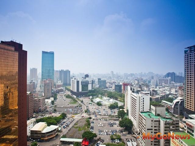 午陽集團、勤美集團與豐邑機構陸續宣布投資高級旅館設在台中
