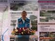 韓國瑜 主持高雄區園道工程開工動土儀式