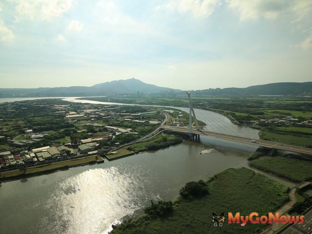 內政部營建署對台北市社子島都市計畫案並未排除聽證程序