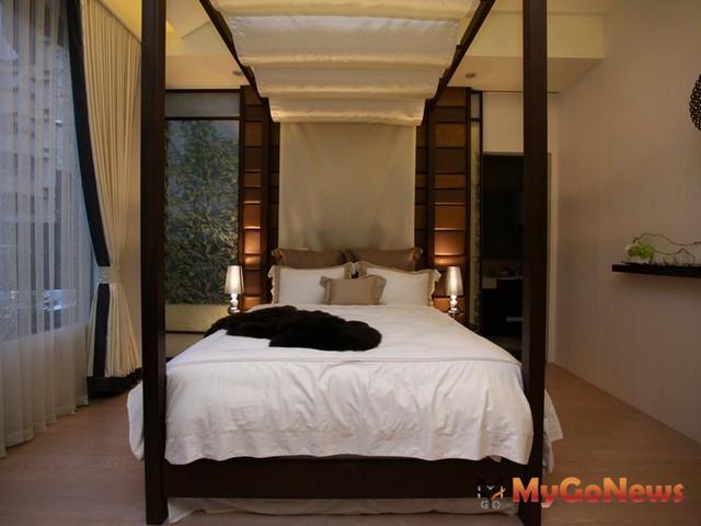 有人也許沒聽過「床也有風水」,一張床要睡的好,也要「擺放」得好(風水好),這才重要。