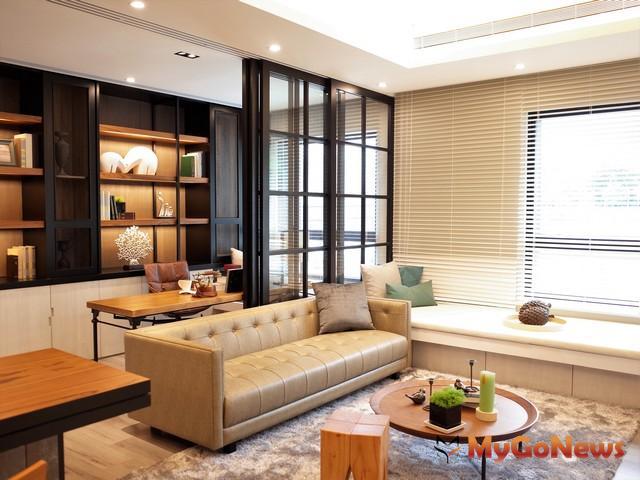 建商搶攻換屋需求,台北市三房產品重返榮耀