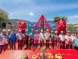 桃園龍潭 高平市民活動中心2019年7月完工