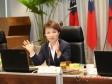 盧秀燕:水湳國際會展中心發揮「前店後廠」綜效