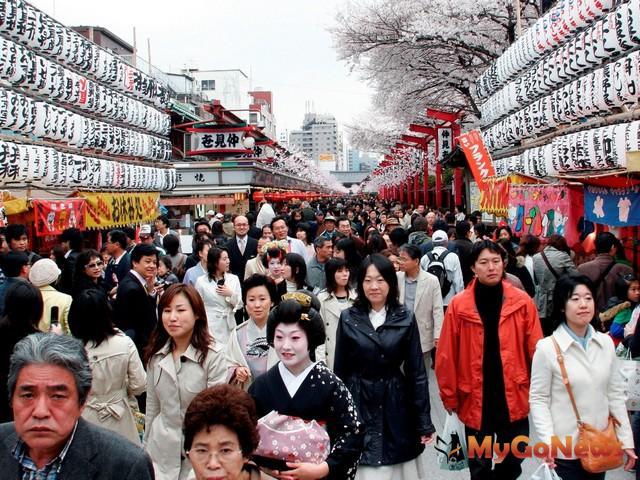 東京首都圈連續19年人口入超,住房需求有增無減,日本信義Q1成交破紀錄,總銷金額達111億日圓(圖:日本信義) MyGoNews房地產新聞 Global Real Estate