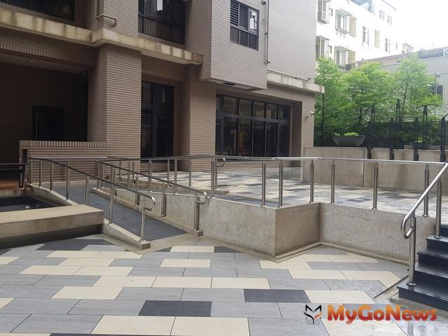 中市住宅無障礙設施改善補助,受理申請至6/30止(圖:台中市政府)