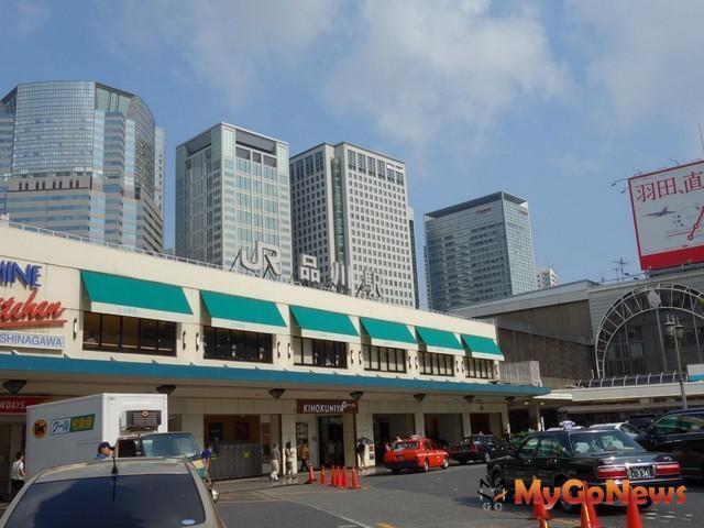 海外資金瘋狂前進東京,台灣買主規模最大,2014年東京不動產,兩成被海外買家秒殺(圖:信義房屋) MyGoNews房地產新聞 Global Real Estate