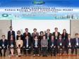 「APEC未來能源智慧城市典範國際研討會」圓滿閉幕