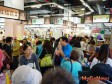 東勢市場 打造新北林口首座生活教育市場