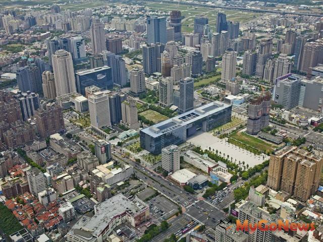 超過9成納稅人受益!中市嚴謹調降地價稅「還稅於民」(圖:台中市政府)