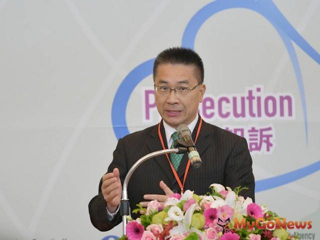 內政部 加速高雄新市鎮產業用地設置,讓產業根留台灣