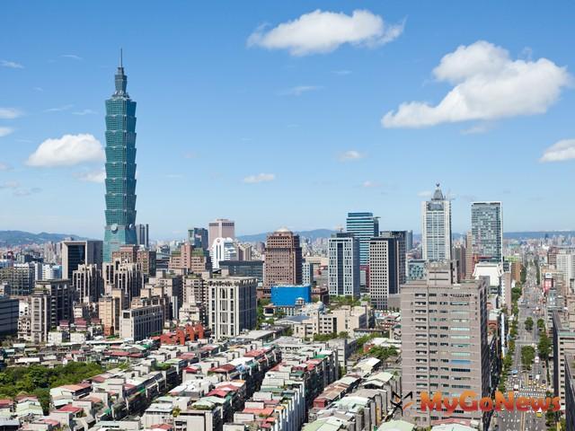 瑞普萊坊:全球平均房價漲6.5%,台灣年跌1.7%