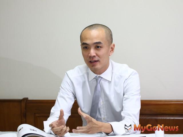 疫情影響 九天資產林楠桂:『商業不動產』迎來十年最佳收購時機
