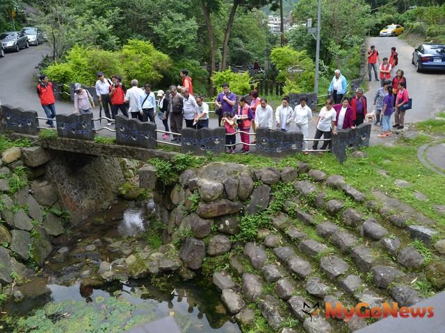 完備台北市土石流整備工作,自主防災一起來(圖:台北市政府)
