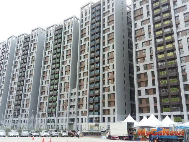 營建署:世大運選手村將轉型社會住宅,於1年半後歸還內政部無縫銜接辦理營運管理