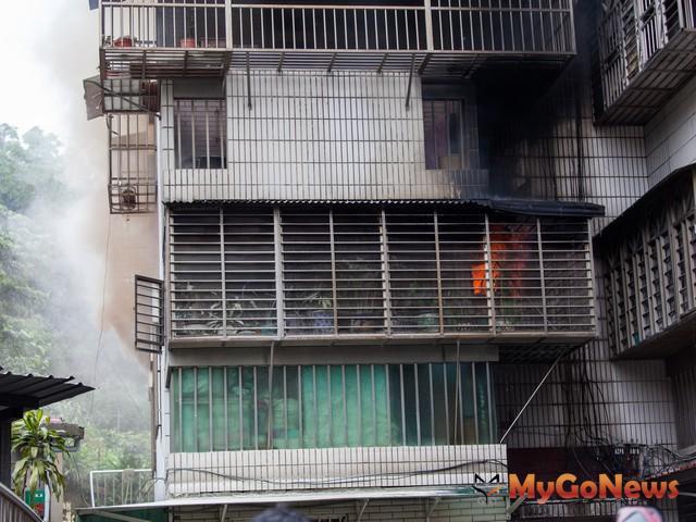 營造年長者居家消防安全,內政部提防火5要訣