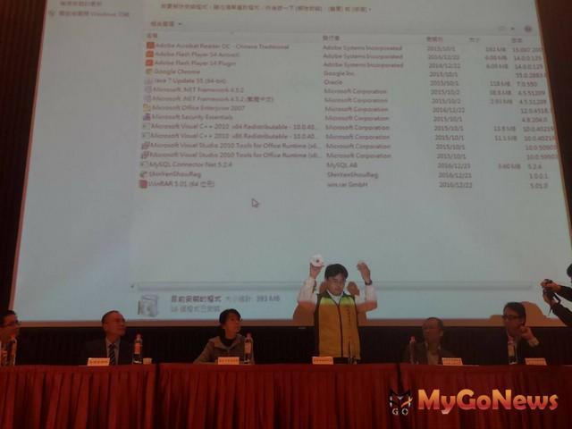 勞工住宅公開抽籤,登記承購1460人抽520人(圖:台中市政府)
