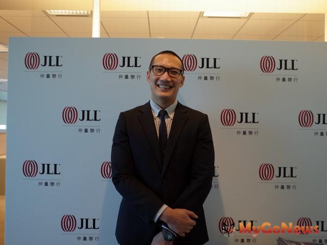 仲量聯行商業不動產協理劉建宇表示,2018Q4投資市場大型不動產金額創3年新高