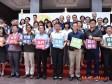 第一屆 台北智慧生態社區設計競圖頒獎