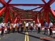 區域利多 瑞芳國芳橋改建完工通車