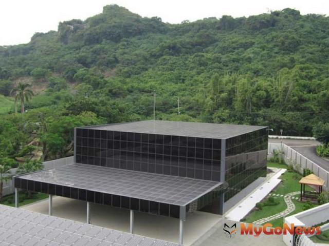 高雄市推動建築物太陽能光電,陸續公告發布4項全國首創光電建築法令