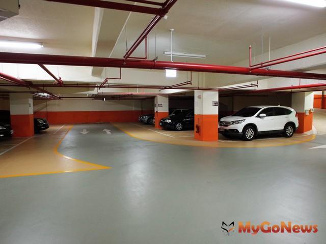再次提醒 地下自用停車位可申請免徵房屋稅
