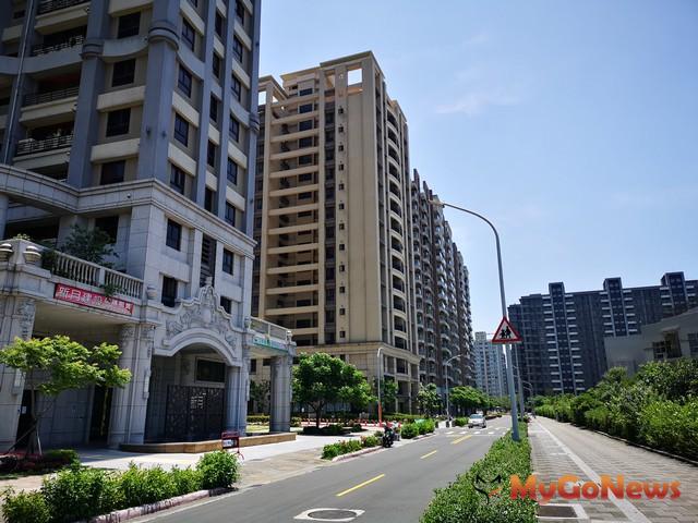 淡海新市鎮蛋黃區「這棟建築」具備5大優勢