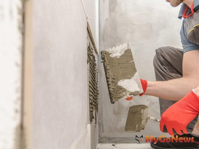 老房翻新空間改造,將牆面有效分配,並適當的舖設隔音建材,一樣也能打造豪宅般寧靜(圖:普渼登實業)
