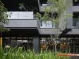 「山嵐映月」看見精緻建築美學的藝術