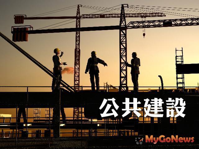 落實加速投資台灣政策,激發國內公共建設投資量能
