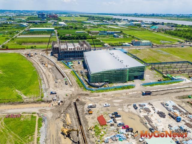 7/1和發產業園區全區開放申購,已有多家廠商準備搶進大發基地。