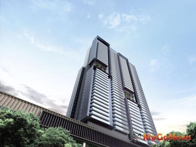 新加坡豪宅推手 SCDA高雄超豪個案(圖:業者提供)