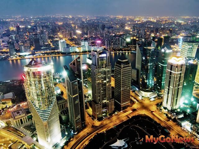 上海客房數到2020年將增加7000間