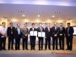 中市府與台灣飛利浦簽署照明MOU