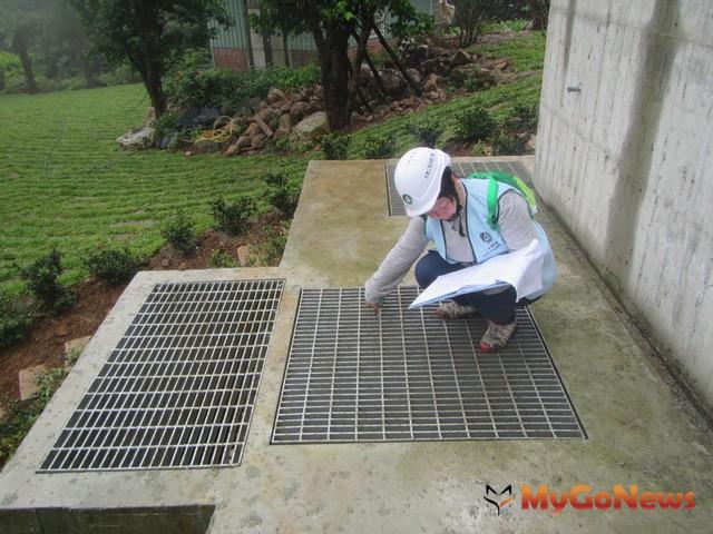 提前防災 台北市展開水土保持設施健檢
