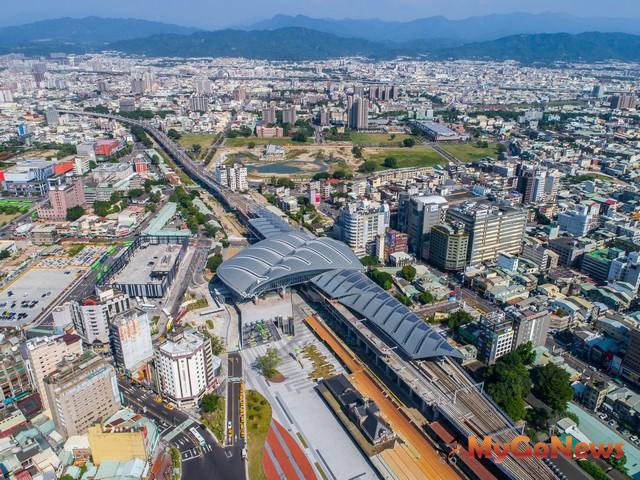 台中市國土計畫兼顧經濟與生態,將提請國土計畫審議會大會審議(圖:台中市政府)