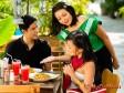 消費變化 餐飲在購物中心佔比不斷增加