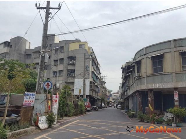 鳳山區防災型地下化再下一城,華興街從有線變無線(圖:高雄市政府)