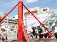 賴清德 主持中國城廣場及海安路景觀改造工程動土