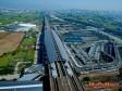 高鐵台中站首件地上權投資案招商,完成簽約