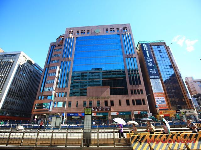 三商美邦宏遠大樓門牌為信義路四段236號,係台北市中心目前稀有產權單純之全棟A級辦公大樓。