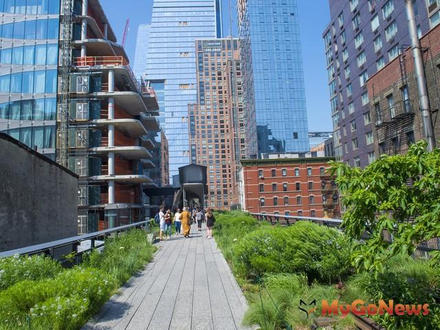 擘畫高雄的城市願景,高雄市府加速推動鐵路景觀園道