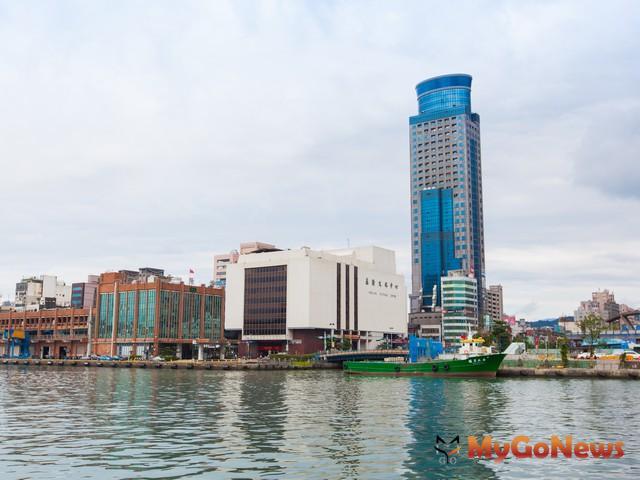 2013年底,基隆將再增加海洋科技博物館景點。