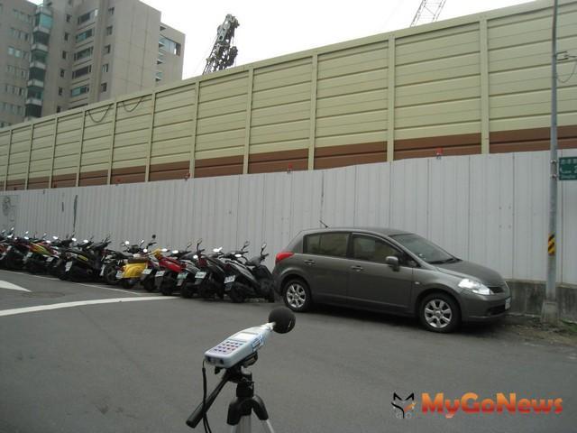 安寧居家!定期檢討台北市噪音管制區劃定,公開展覽一個月,徵求各界意見