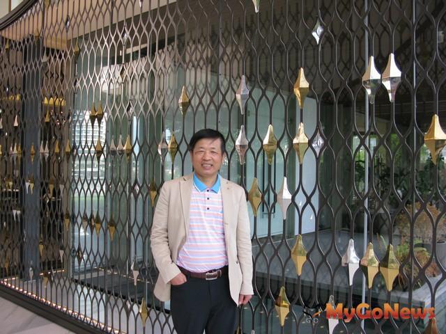 泰皇浦美蓬.阿杜德駕崩,藍海地產執行長李進倫指出,對泰國房地產影響「應該微乎其微」