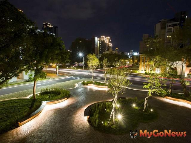 「步行城市」獲前瞻核定3.62億經費