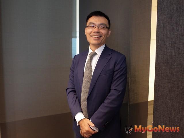 第一太平戴維斯總經理黃瑞楠表示,商用不動產、土地市場交易爆量,交易金額雙雙創下12年新高
