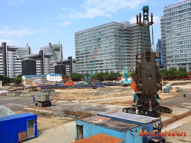 營建業景氣未來半年持平