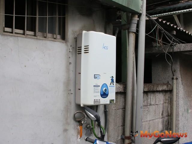 補助購置節能瓦斯爐及熱水器 這樣申請最快